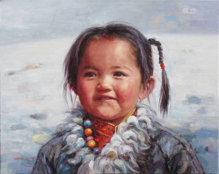 Дети из Тибета.. Обсуждение на LiveInternet - Российский Сервис Онлайн-Дневников