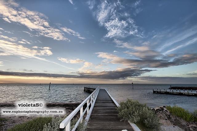 Port Arlinghton(Victoria)