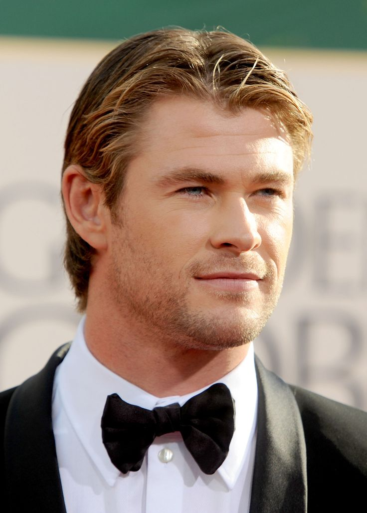 Indisputable Evidence That Chris Hemsworth Is The Superior Hemsworth Brother