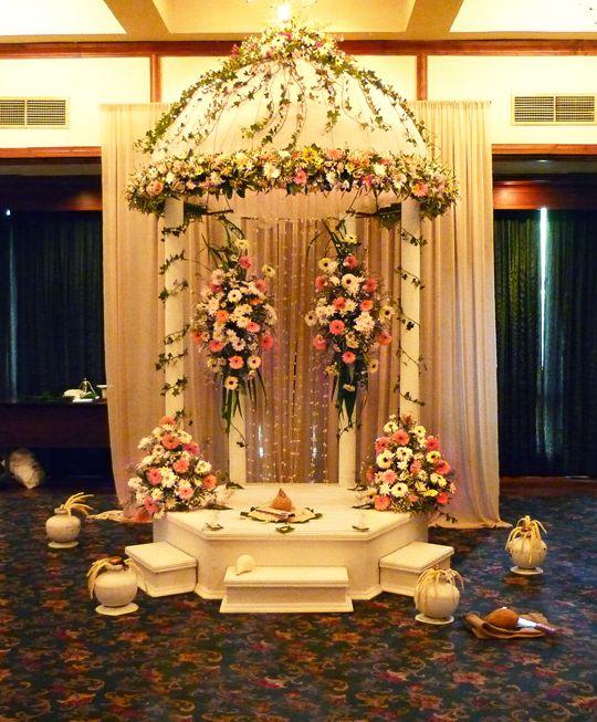 17 best Poruwa images on Pinterest | Bridal bouquets ...