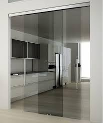 Risultati immagini per porte scorrevoli legno vetro binario esterno