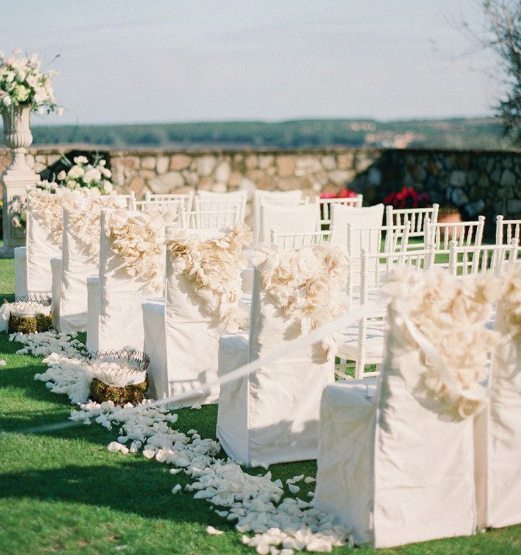 37 super creative wedding decoration ideas
