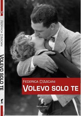 Volevo solo te ... http://pupottina.blogspot.it/2015/11/volevo-solo-te-di-federica-dascani.html