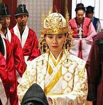 Queen Eungo of Baekje 2