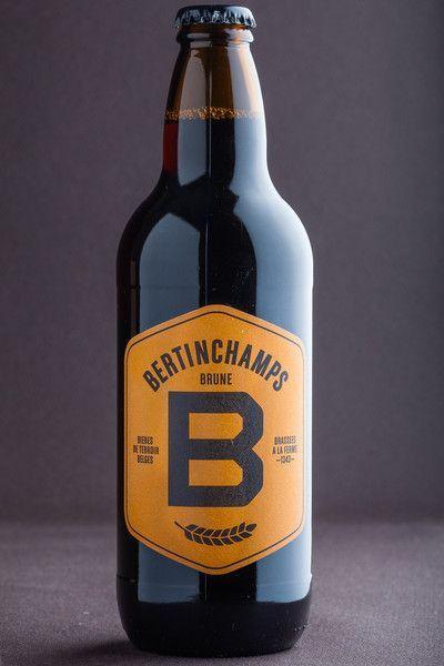 Bertinchamps Brune