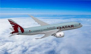 Kwa-Zulu-Natal's 'King Shaka International Airport' is welcoming forthcoming flights from Gulf carrier 'Qatar Airways' that will commence on 17th December. 'Cape Town' and 'OR Tambo International Airports' have had the privilege of the airline since 2005. Flights from Doha to 'King Shaka' will fly via 'OR Tambo' affording passengers a choice of four weekly flights in a 'Boeing 787-8 Dreamliner' aircraft that seats up to 254 and offers two classes of travel.