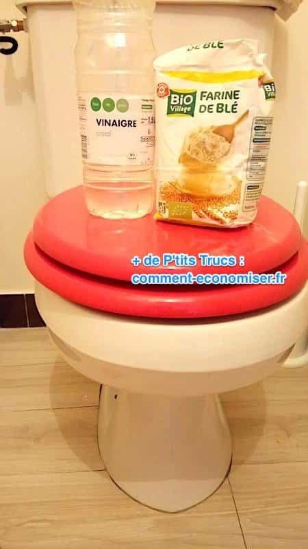 Les 25 meilleures id es de la cat gorie cuvette wc sur - Detartrer cuvette wc ...
