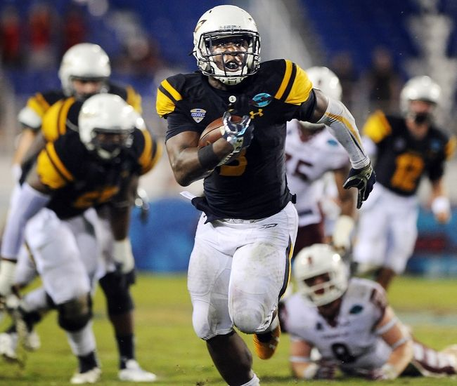 Toledo Rockets 2016 College Football Preview, Schedule, Prediction, Depth Chart, Outlook