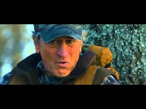 Mark Steven Johnson dirige un thriller, ambientato sui monti Appalachi, in cui Robert De Niro e John Travolta si danno la caccia per la prima volta #KillingSeason #Season #Killing #RobertDeNiro #JohnTravolta #DeNiro #Travolta