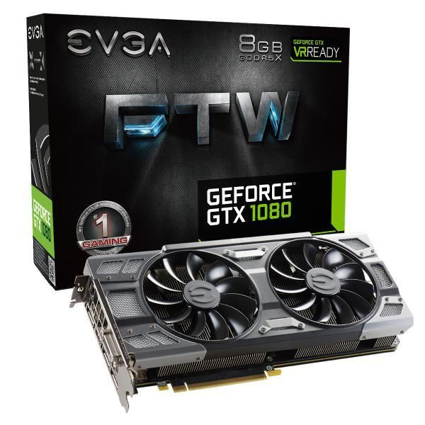 New Product! EVGA GTX 1080 Gra... Check it out here http://gurupcsandparts.com.au/products/08g-p4-6286-kr?utm_campaign=social_autopilot&utm_source=pin&utm_medium=pin