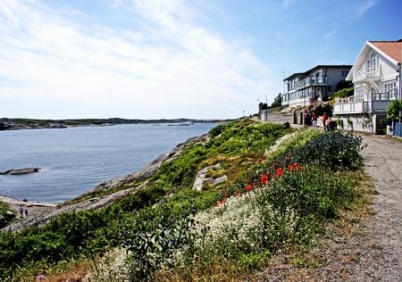 Marstrand, Bohuslän, Sweden