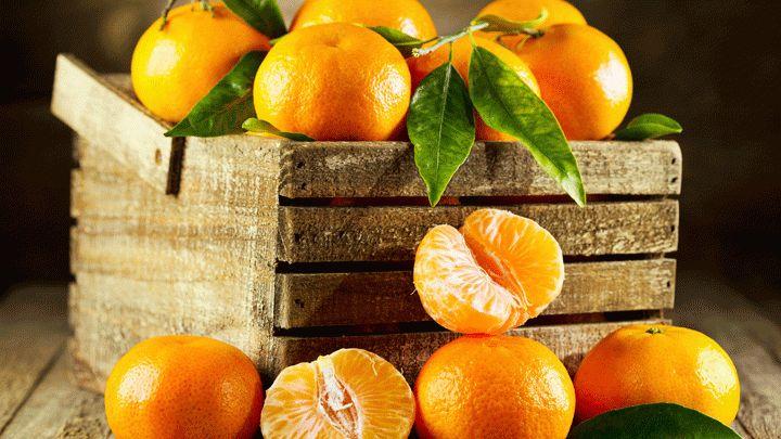 Tangerine Weight-Orade | The Dr. Oz Show