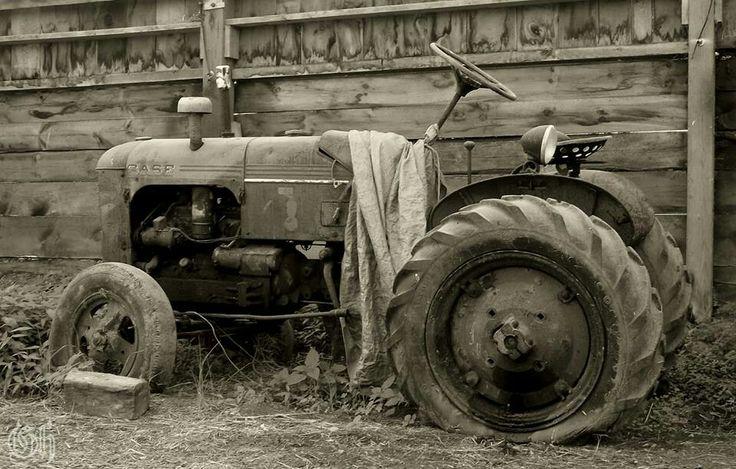 Tractor  .#jorgenca