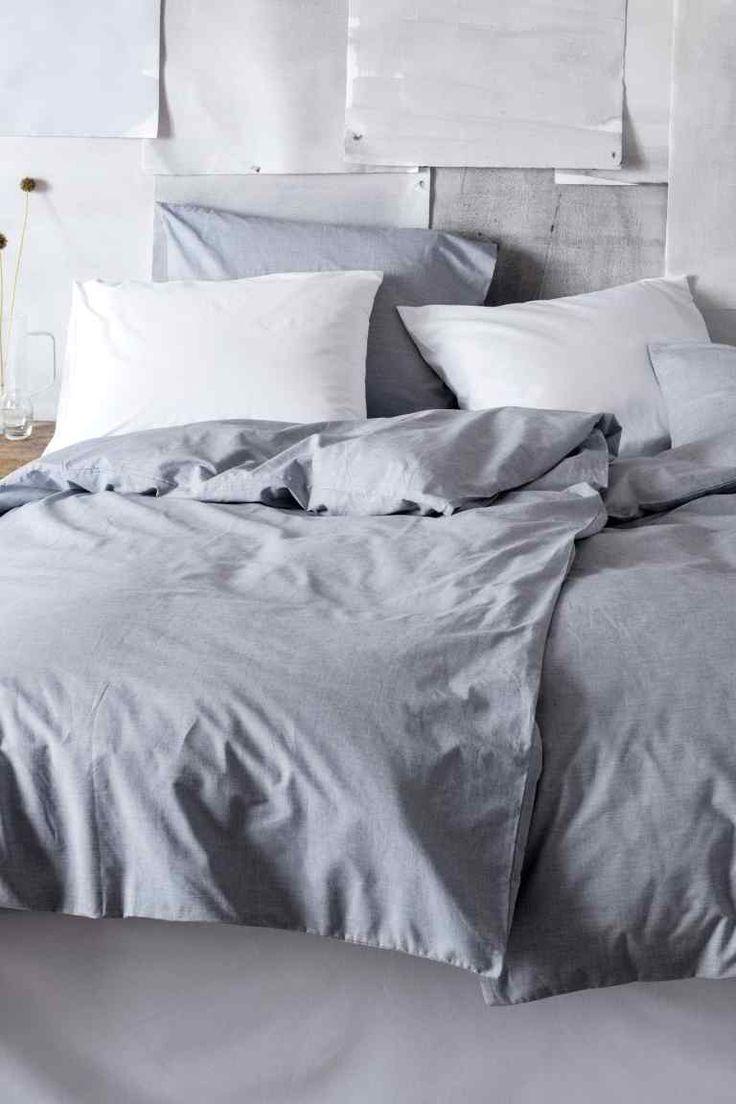 Hm Home Bettwäsche Schlafzimmer Wandregal Mako Interlock Jersey