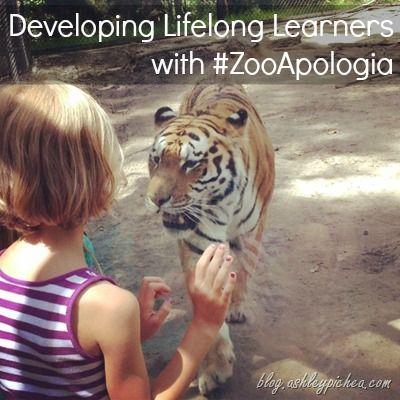 Developting Lifelong Learners with Apologia's Zoology | blog.ashleypichea.com