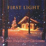 First Light: A Pete Huttlinger Christmas [CD], 23843349