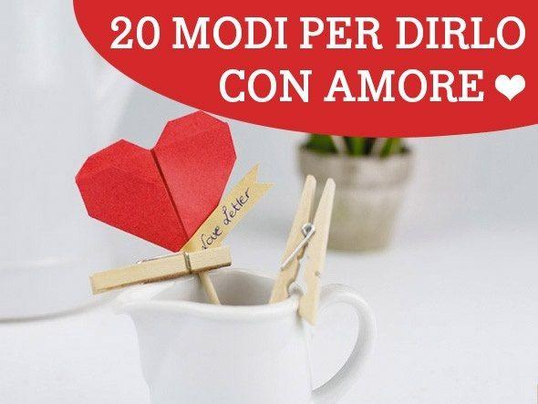 Famoso Oltre 25 fantastiche idee su Origami a forma di cuore su Pinterest  CO58