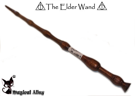 10 best images about magical alley on pinterest we for Harry potter ivy wand