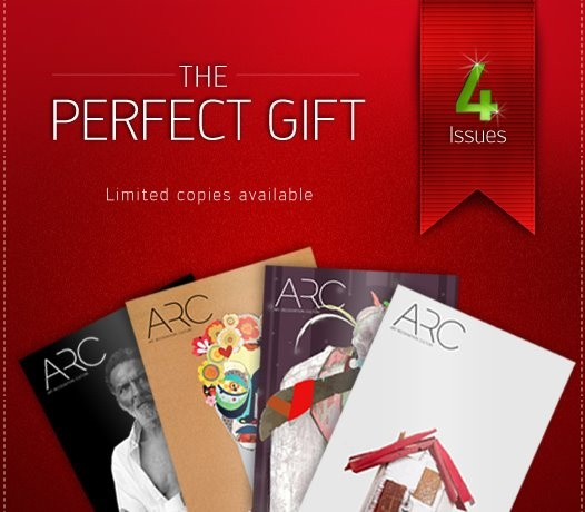 An art and culture magazine that features breath-taking artwork from Caribbean artists.     Visit them at: www.arcthemagazine.com/