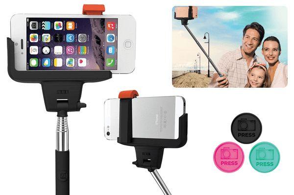 Aduro+U-Snap+Bluetooth+Selfie+Stick