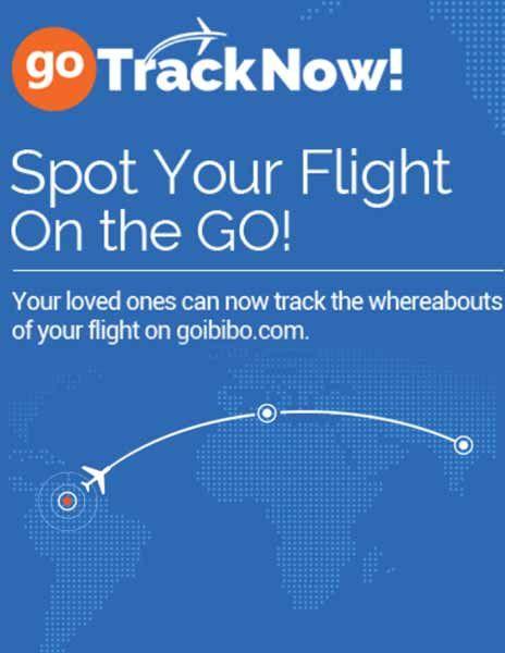 #goibibo's new feature will let you track your friend's flight #Goibibo #flighttracking  Read more at bytes.quezx.com