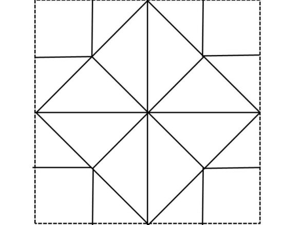 blank fortune teller template pdf