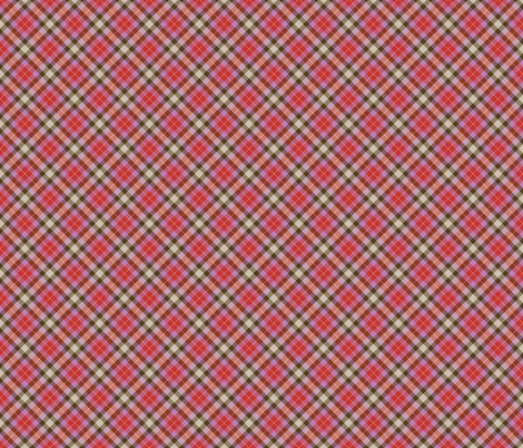 Plaid 11, S fabric by animotaxis on Spoonflower - custom fabric