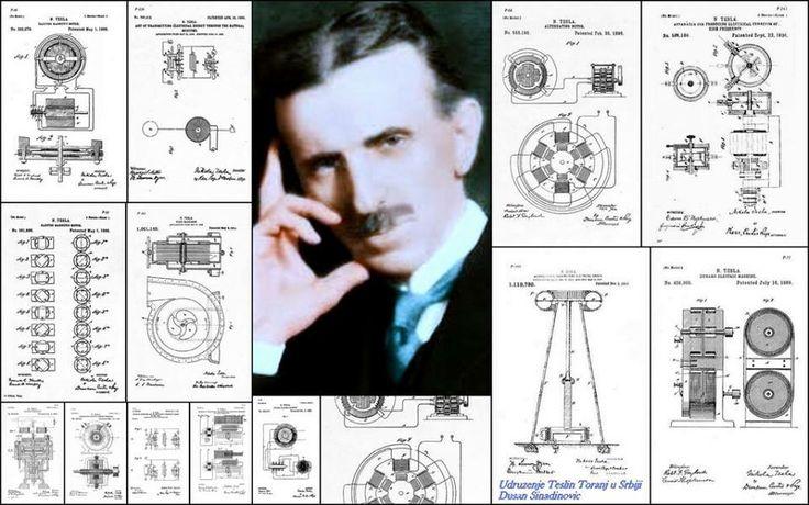 17 Best Images About Nikola Tesla On Pinterest Tesla