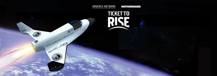 Win a trip to space https://www.urgencynetwork.com/f/2438-68468-3416