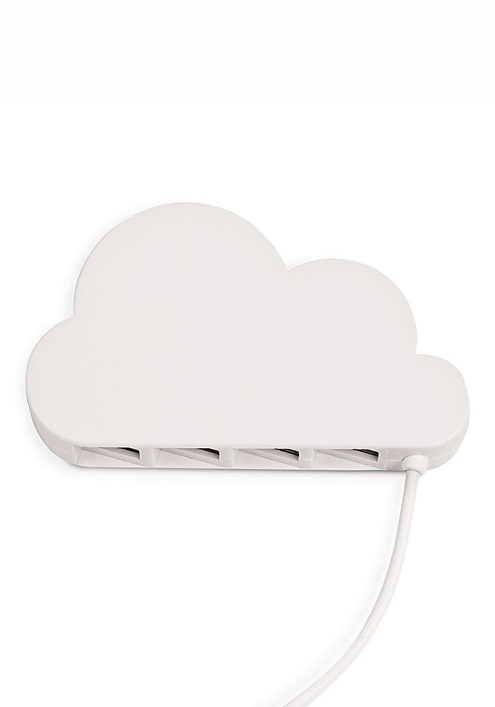 Cloud USB Hub - New Arrivals