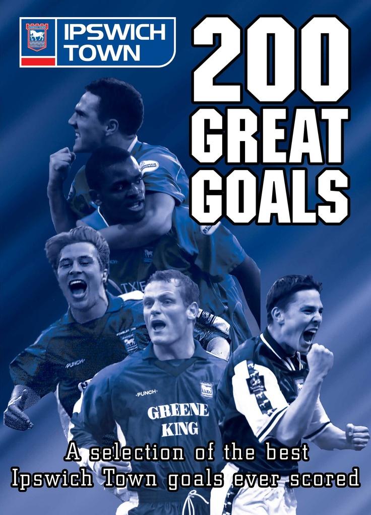 Ipswich Town: 200 Great Goals DVD £9.99 + P/P  http://visionsport.co.uk/shop/ipswich/it200-dvd.html