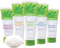 Herbal Aloe - Sally Thompson's Herbalife Shop