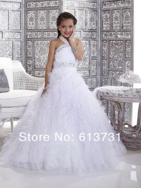 Robes de mariage pour enfants