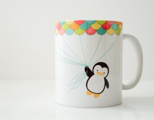 love this mugnot sure where its from