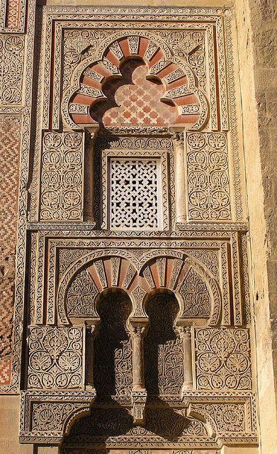 Córdoba Mezquita, Spain                                                                                                                                                                                 Más