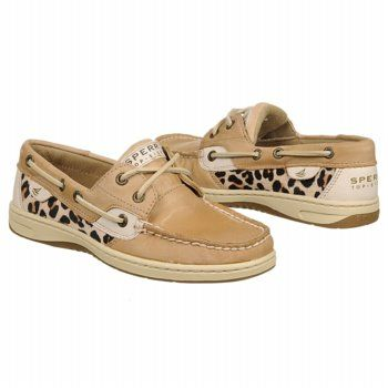 Sperry Top-Sider Women's Bluefish 2-Eye Shoe