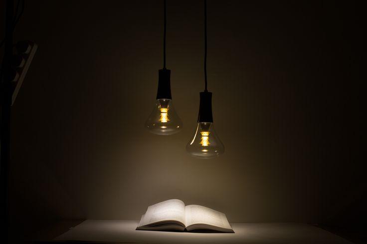 Plumen 003: The World's Most Beautiful Light Bulb? - Design Milk