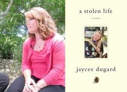 So strong, smart and awesome.  Jaycee Dugard - A Stolen Life