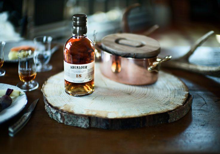 Whisky Aberlour : dans les secrets d'une distillerie du speyside écossais @Menlyfrance