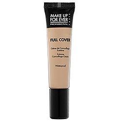 MAKE UP FOR EVER - Full Cover Concealer