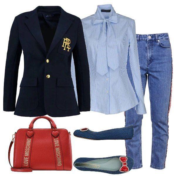 tutte le taglie Ralph Lauren Smart Casual Business//ufficio Camicie a maniche lunghe