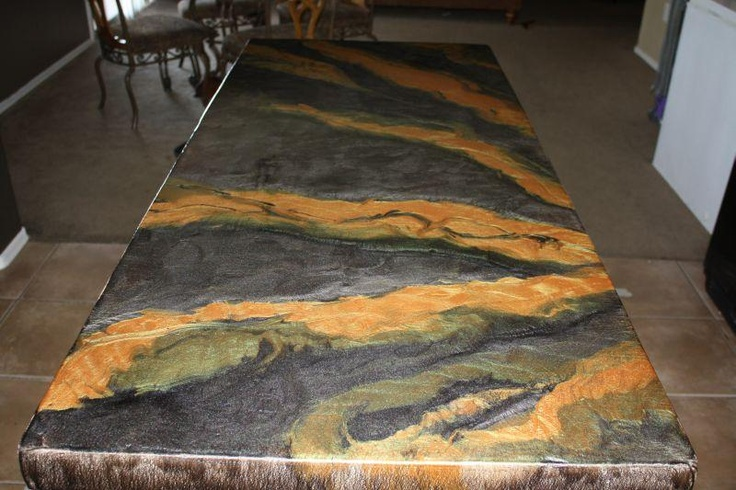 Stained Concrete Table Top Sevenstonesinccom - Stained concrete table