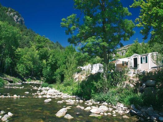 Kawan Villages Kawan Village Le Capelan ****: bekijk camping Kawan Village Le Capelan **** in Languedoc-Roussillon