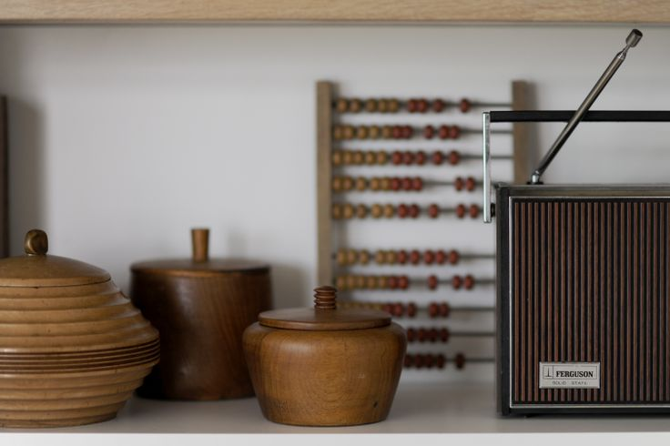 Fleamarket treasures. CPH apartment, 8-tallet. Foto: Images by Langfeldt