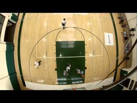 Shooting Drills for Youth Basketball | Rainbow Shooting by George Karl - YouTube