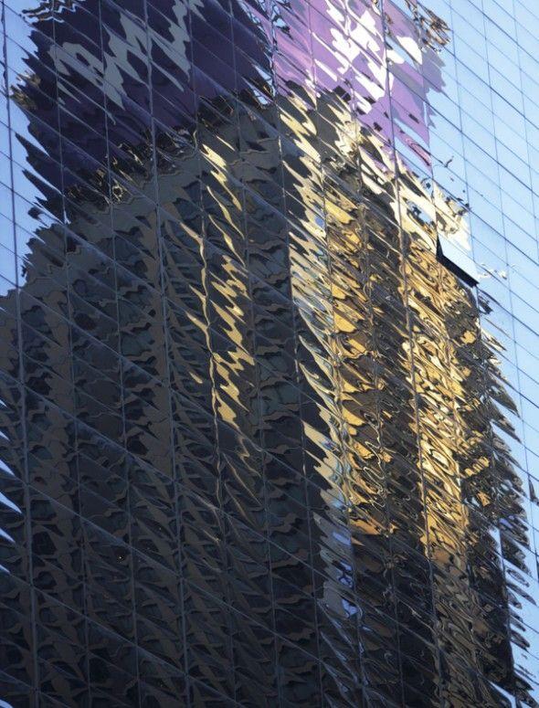 NYC Fractal in defringe.com