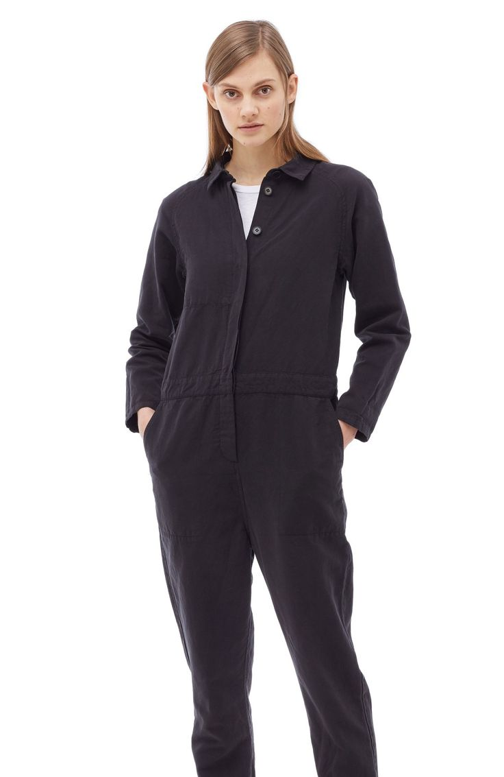 Garlands Jumpsuit (black)