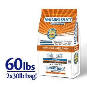 Nature S Select Select Cold Water Recipe