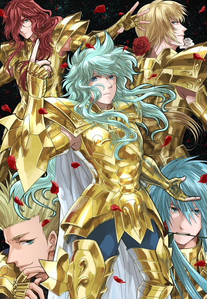 Saint Seiya Pisces Saints http://imageshack.us/a/img850/9104/http3a2f2fimagescaletumd.jpg