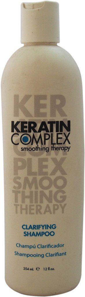 Keratin Complex Clarifying Shampoo 12 oz. - 1 Units